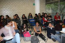 Grupo semestre 2013-1
