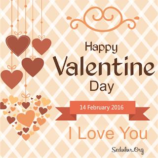DP BBM dan Meme Hari Valentine Day 14 Februari 2016
