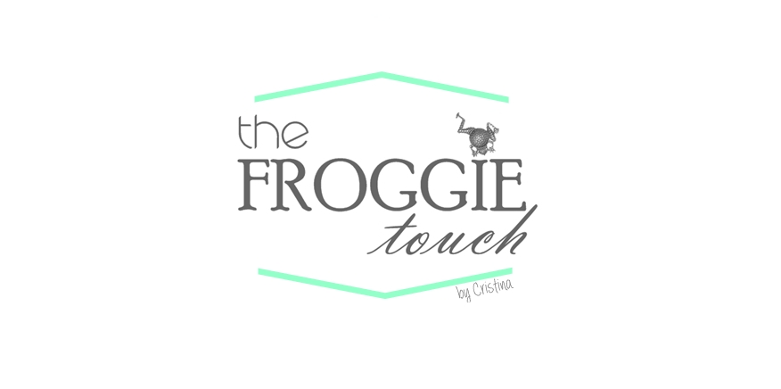 The froggie touch