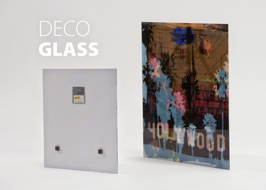 The Artwork Factory – Deco Glass