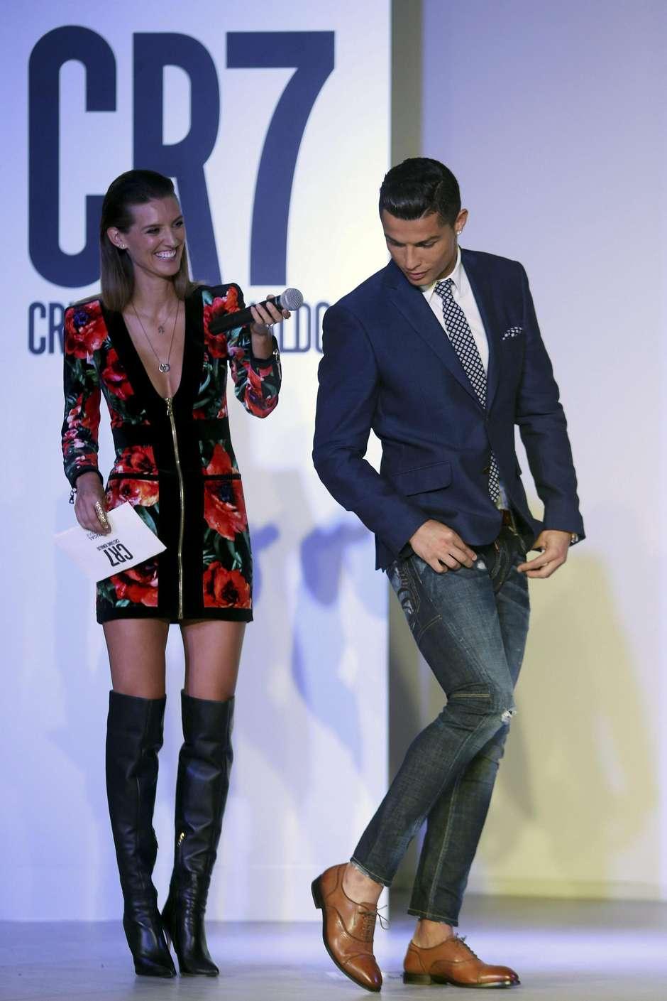 Helena Pereira Fashion Style