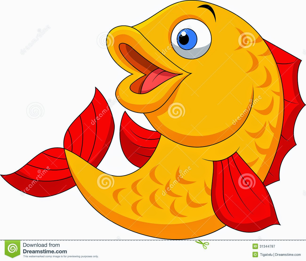 Awesome Fishing Coloring Pages Printable Picture Collection ...