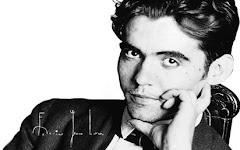 Un pequeño homenaje a Lorca...