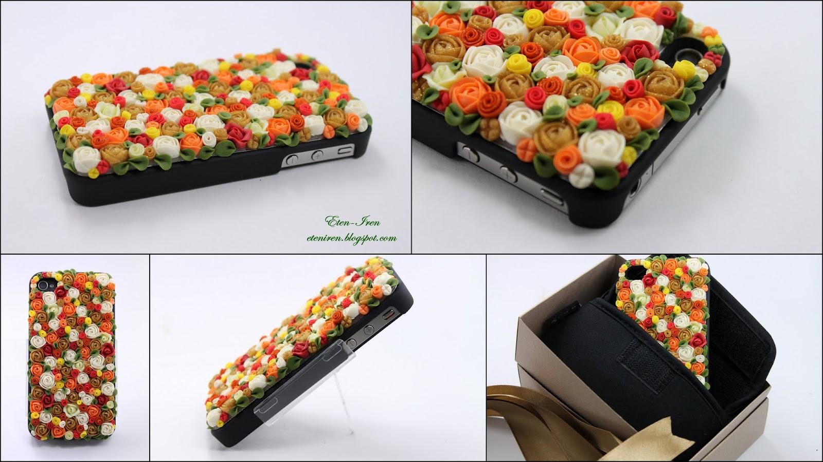 Нові осінні квіти)