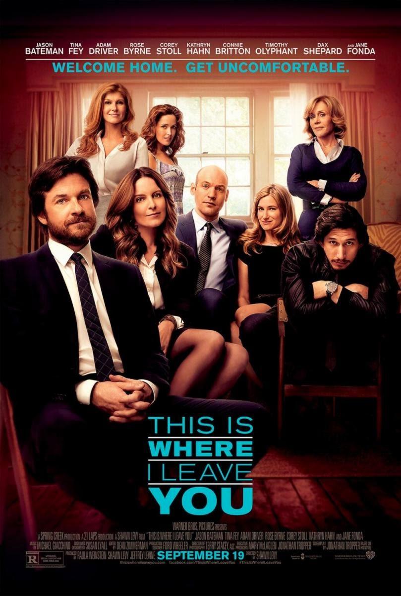 Ahí os quedáis [DVD R1] [2014] (Latino)