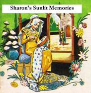 Sharon's Sunlit Memories