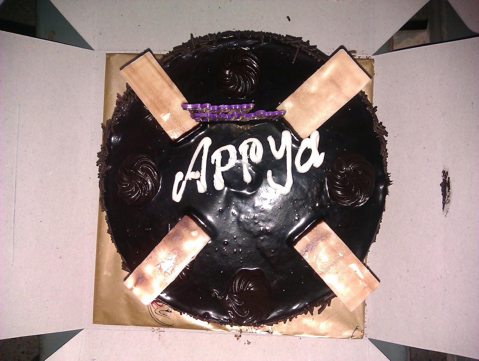 Cake Images Sagar : MY LIFE AND THINGS AROUND IT: HAPPY BIRTHDAY SAGAR (APPU)
