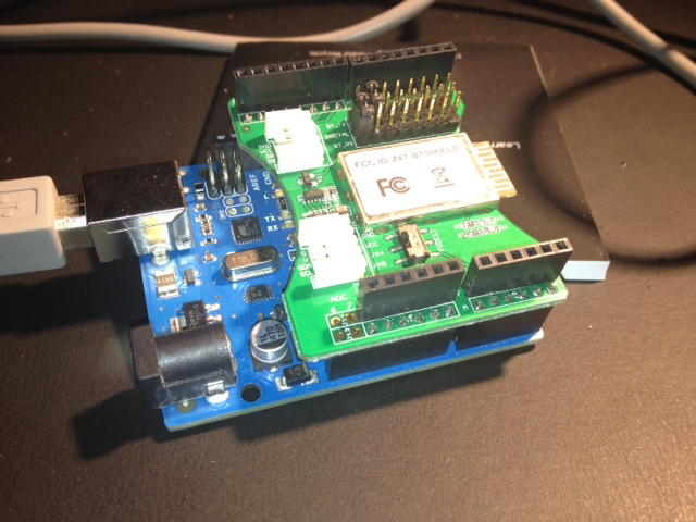 Arduinofy arduino projects bluetooth tutorial