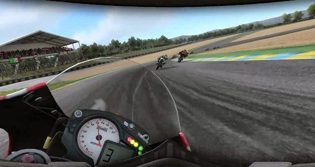 Full MotoGP 2013 PC Games