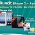 MRuncit Slogan Contest