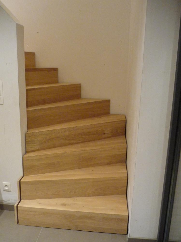 Micha l en els bouwen een huis foto 39 s trap for Trap bouwen