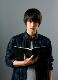Pemain Death Note