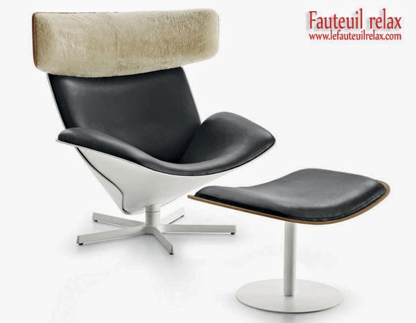 Fauteuil relax Almora