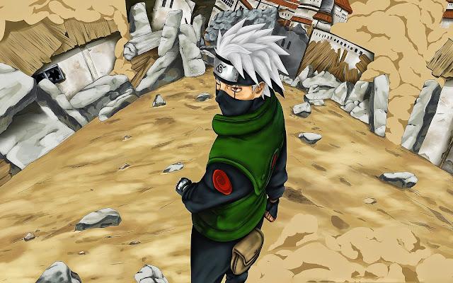 Hình nền Naruto đẹp nhất - ảnh 18