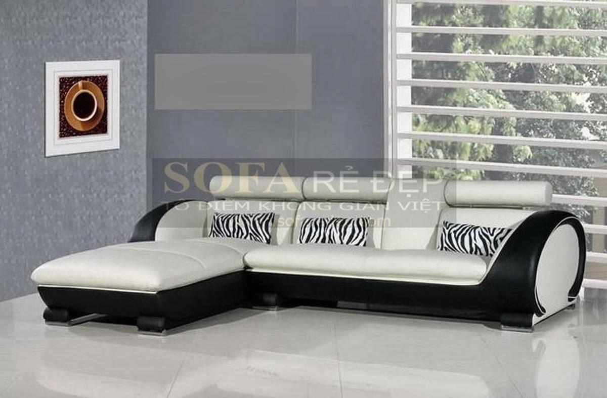 Sofa cao cấp 019