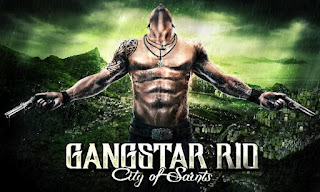 Gangster rio : City of Saints HD apk + Data files