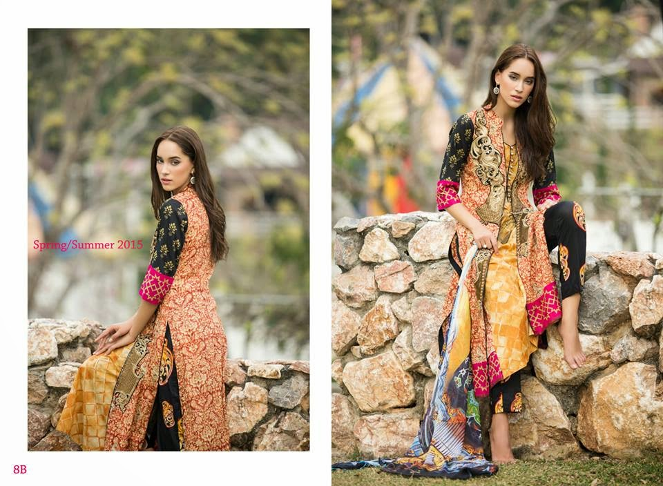 Al-Zohaib-casual-summer-dresses