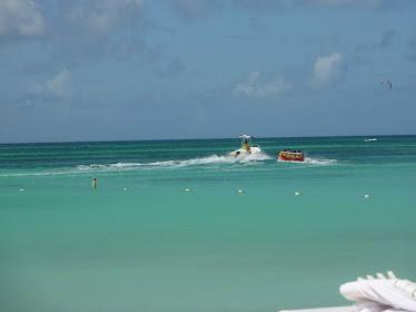 Aruba Zimmerman Family Island Vacation