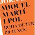 Jornades Miquel Martí i Pol 2012