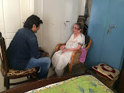 Balakrishna Meets senior citizen fan-thumbnail-9