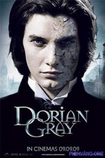 Bc Chn Dung Ca Qu D Vietsub - Dorian Gray Vietsub (2009)
