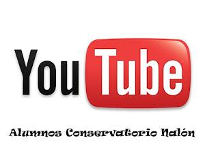 Canal Youtube de la actividad