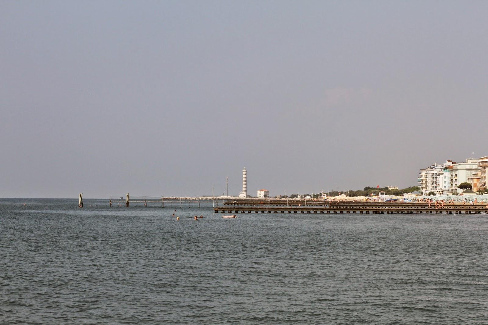 курорты Венеции