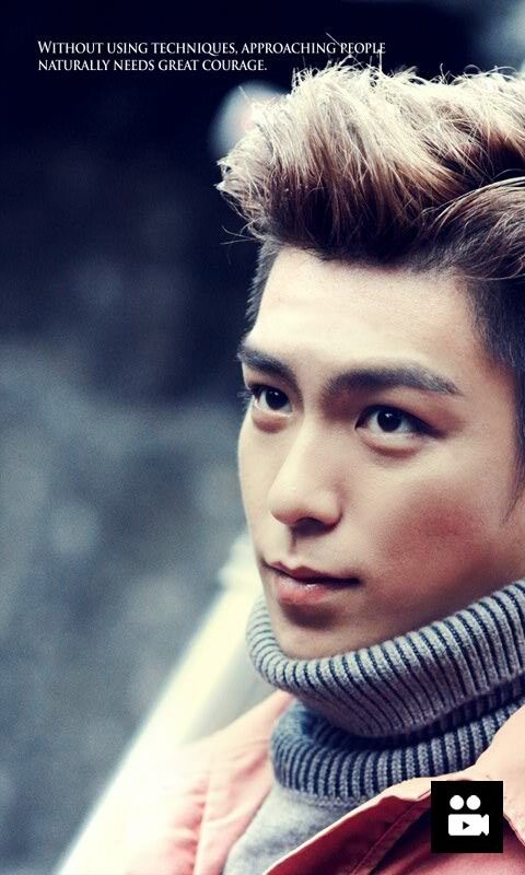 Photo of BIGBANG TOP