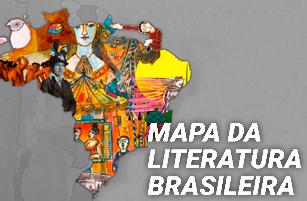 Mapa da Literatura Brasileira