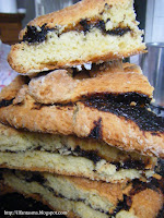crostata marmellata prugne