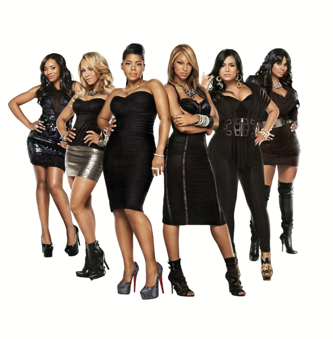 "Meet The Ladies Of VH1′s ""Love & Hip Hop"" Season 2!!!"