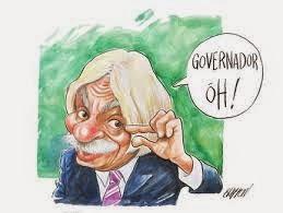 Governador...