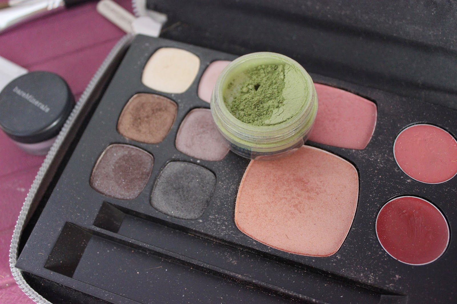 maquillage bareminerals