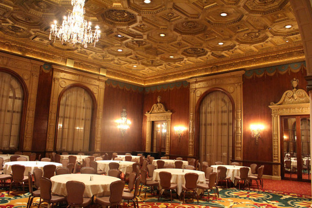 Out & About--Age of Elegance at L. A.\'s Historic Biltmore Hotel ...