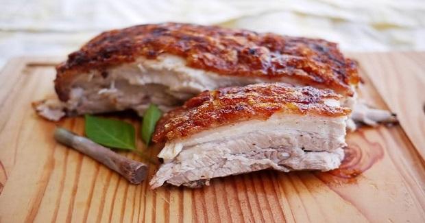 Chinese Style Crispy Pork Belly Recipe - Kusina Master Recipes