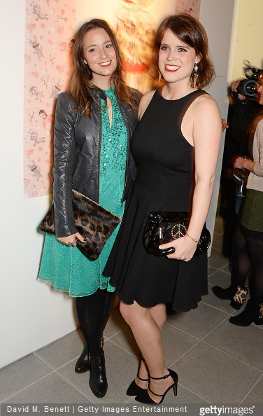 ROYAL FASHİON - HOLLYWOOD NEWS - The Future Contemporaries Party at The Serpentine Sackler Gallery