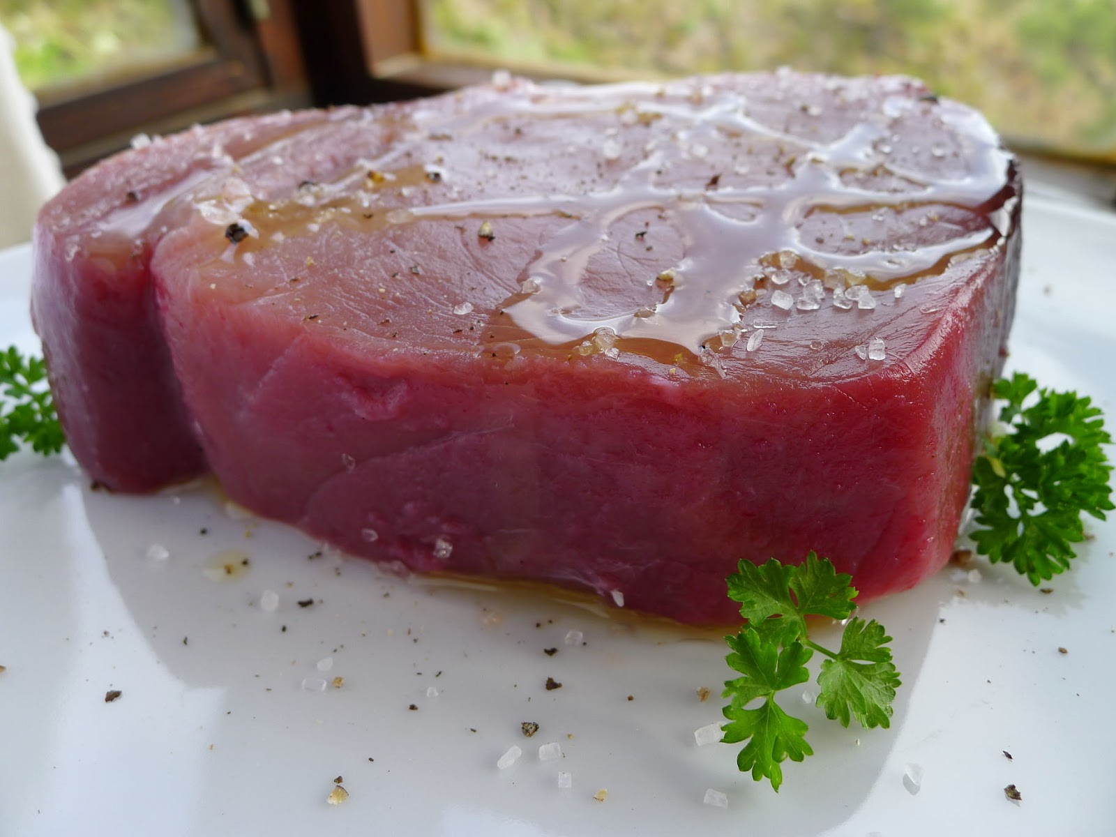 My kitchen in spain tuna a guilty dinner for What do tuna fish eat