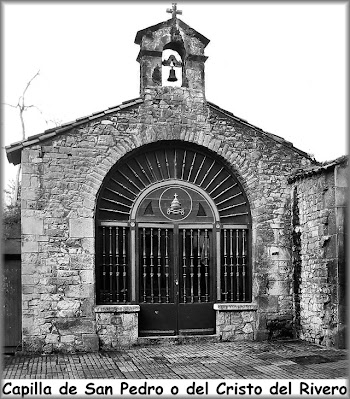 Santo Cristo, Rivero, Avilés