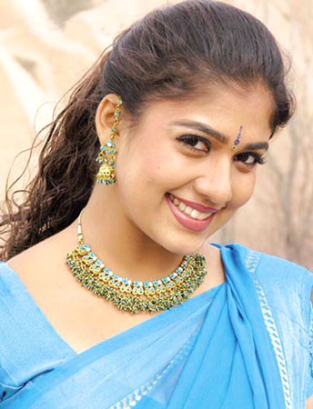 Nayanthara Face Close up1 - Nayanthara Face Close Up Pics