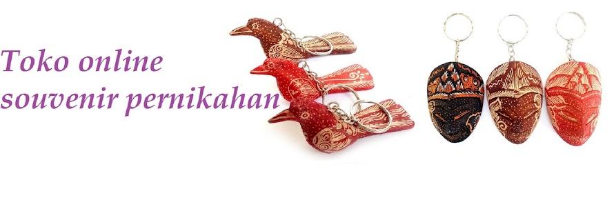 toko online menjual souvenir pernikahan purwokerto harga murah kualitas terbaik dan aman
