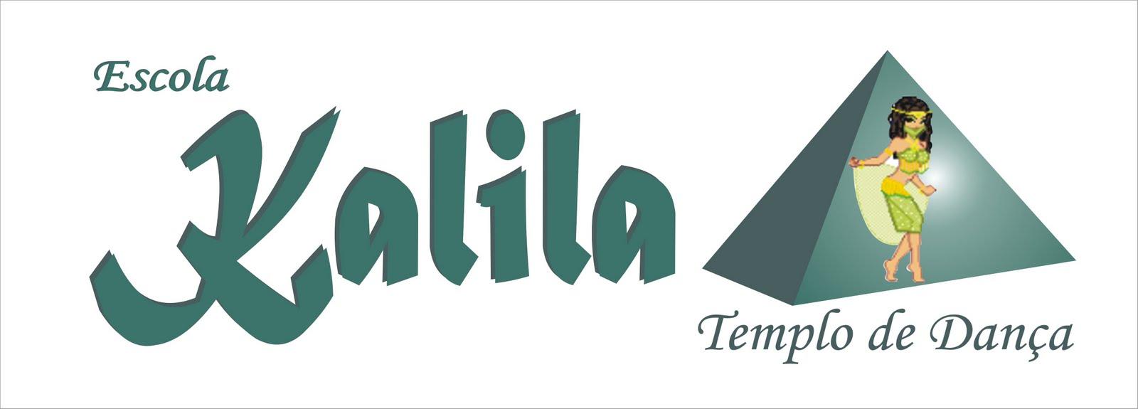 ESCOLA KALILA - TEMPLO DE DANÇA
