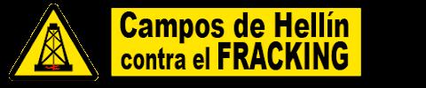 Campos de Hellín contra el Fracking