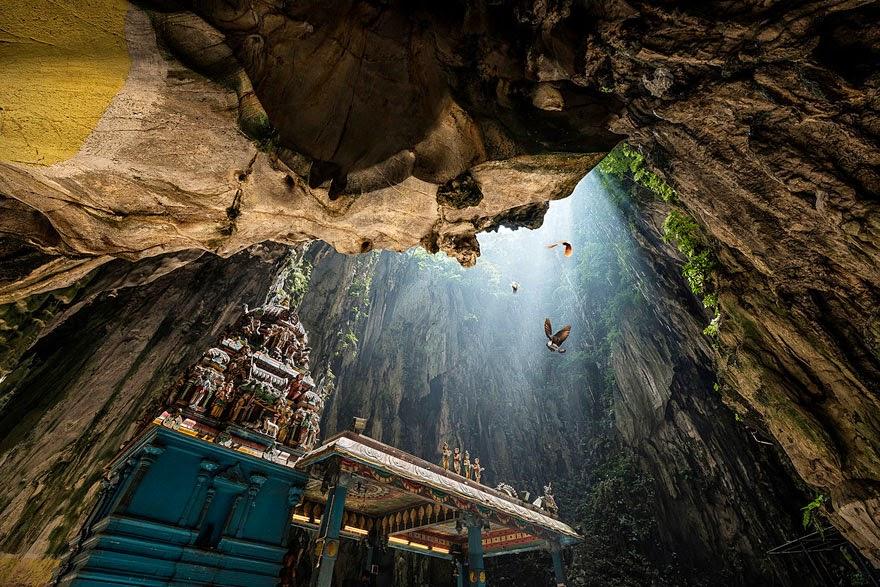 fotos de cuevas
