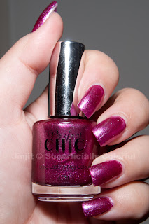 Chic - Hot Purple