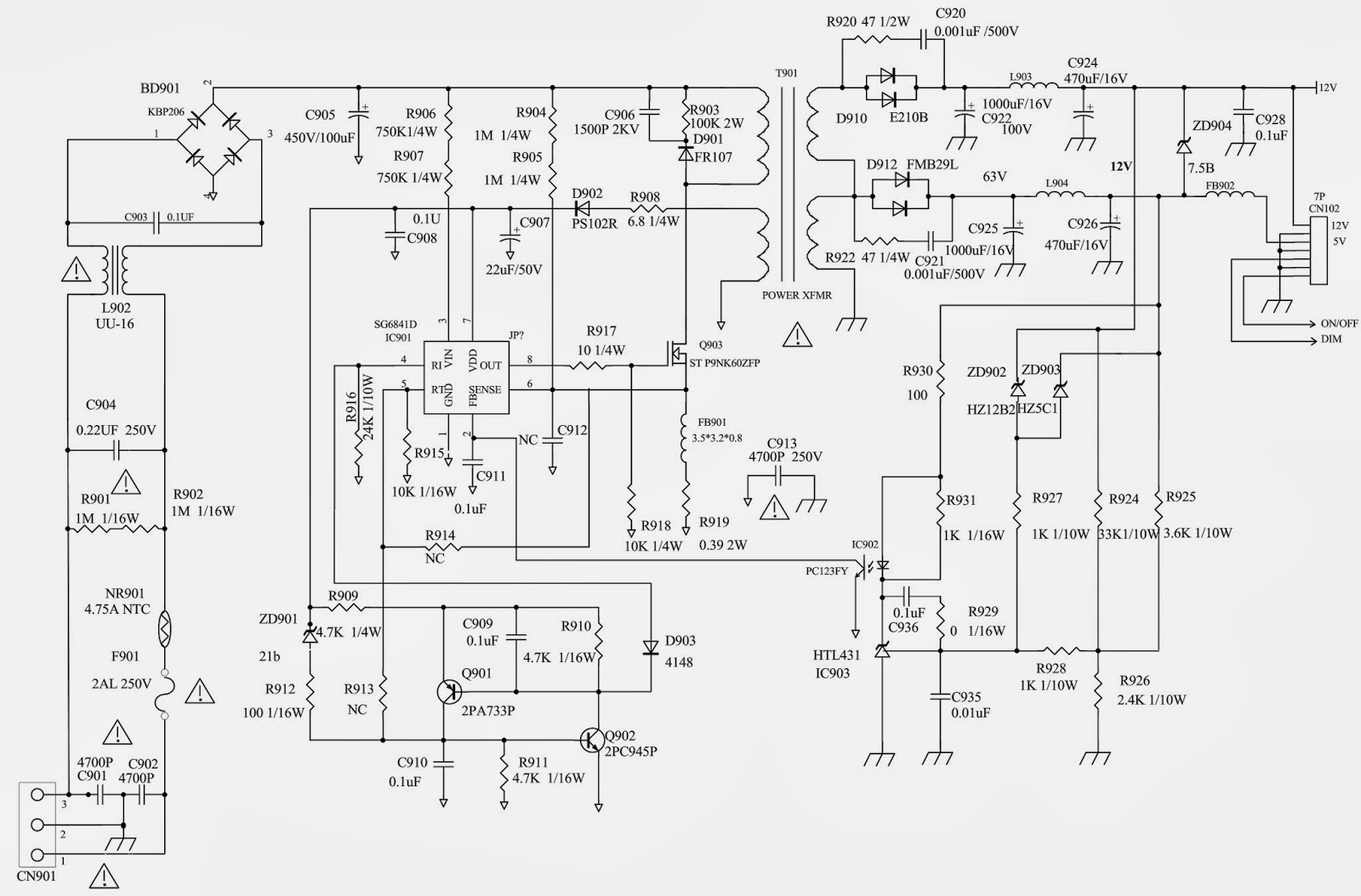 Schema Elettrico Per Inverter : Schema elettrico inverter per lcd fare di una mosca