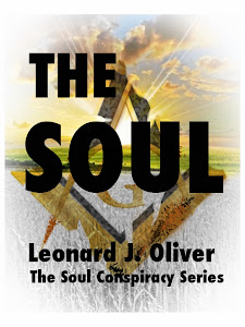The first part of The Soul Trilogy