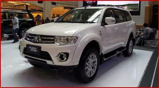 Dijual Mitsubishi Pajero | Harga Mitsubishi Pajero Carmudi