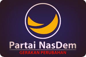 Inilah Nama 10 Pasangan Kandidat Calon Kepala Daerah dari Partai Nasdem pada Pilkada 2015