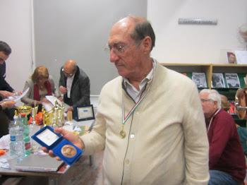 Il Vincitore del Premio Speciale Fondazione ATM