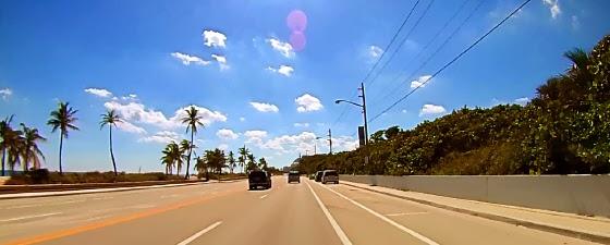 Ford Lauderdale Sehenswürdigkeiten, Florida USA